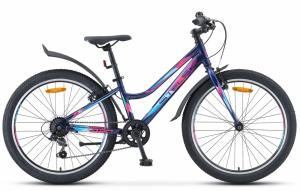 Подростковый велосипед Stels Navigator 420 V 24 (2020)
