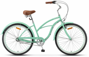 Круизер велосипед Stels Navigator 130 Lady 3 sp (2020)