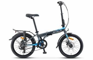 Складной велосипед Stels Pilot 630 (2020)