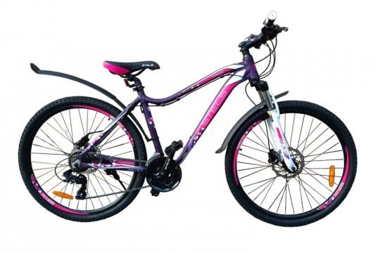 Женский велосипед Stels Miss 7500 D V010 (2020)