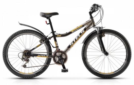 Детский велосипед Stels Navigator 420 (2012)