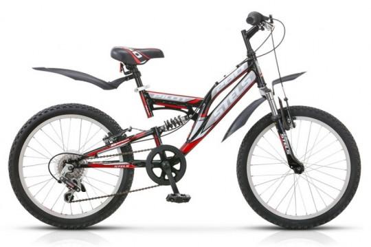 Детский велосипед Stels Pilot 260 (2014)