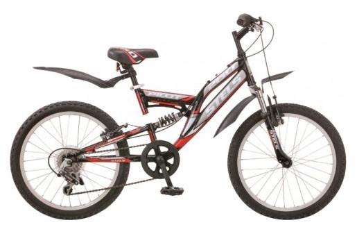 Детский велосипед Stels Pilot 260 (2015)