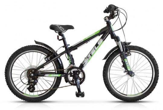 Детский велосипед Stels Pilot 240 20 Boy (2014)