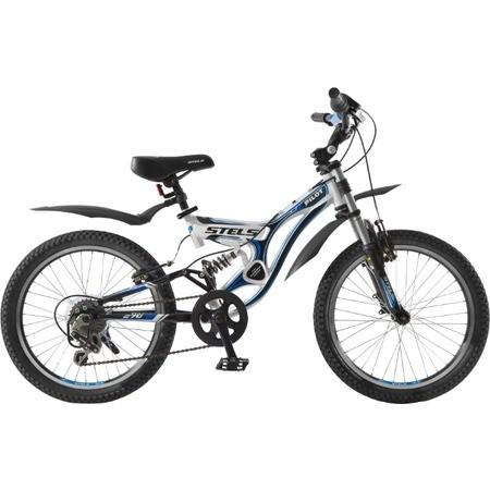 Детский велосипед Stels Pilot 270 (2014)