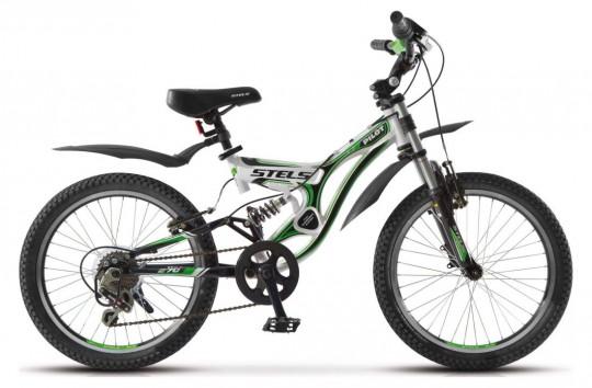 Детский велосипед Stels Pilot 270 (2015)