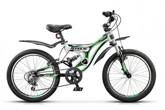 Детский велосипед Stels Pilot 270 (2012)