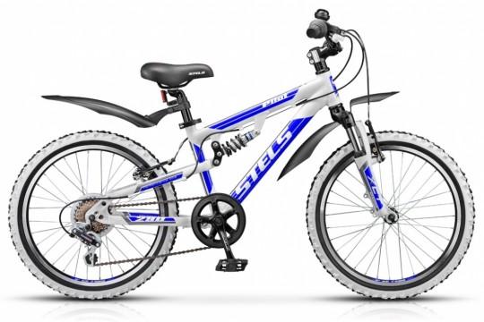 Детский велосипед Stels Pilot 290 (2014)