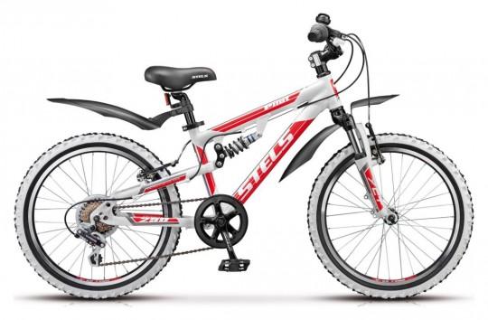 Детский велосипед Stels Pilot 290 (2015)