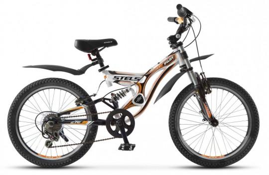 Детский велосипед Stels Pilot 270 (2016)
