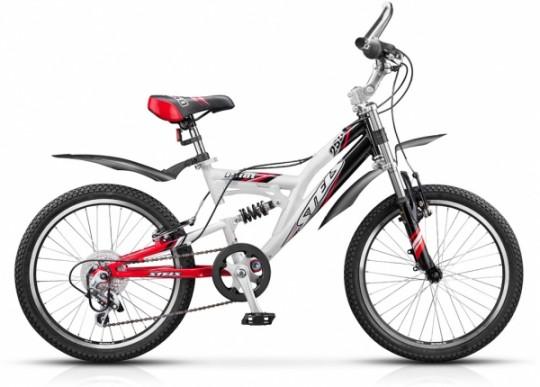 Детский велосипед Stels Pilot 250 (2013)