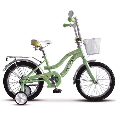 Детский велосипед Stels Pilot 120 16 (2013)