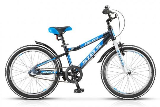 Детский велосипед Stels Pilot 220 Boy (2015)