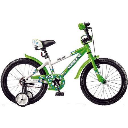 Детский велосипед Stels Pilot 190 18 (2013)