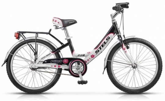Детский велосипед Stels Pilot 220 Girl 20 (2013)