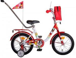 Детский велосипед Stels Flash 12 (2017)