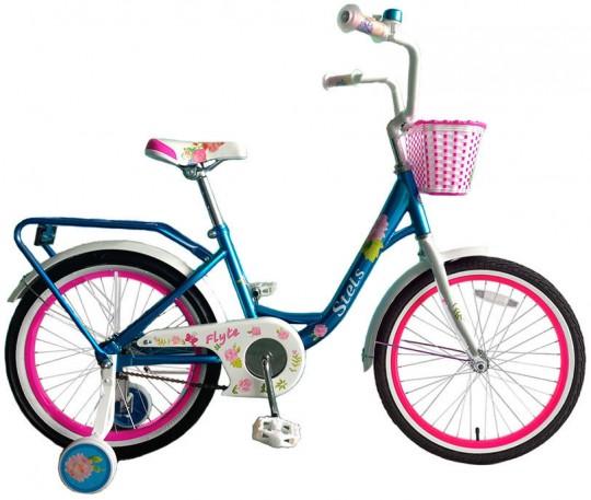 Детский велосипед Stels Flyte 18 (2017)
