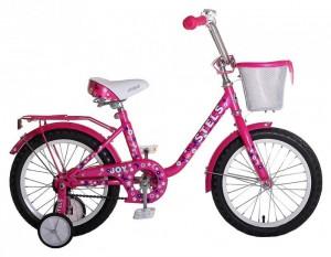 Детский велосипед Stels Joy 12 (2017)