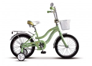 Детский велосипед Stels Pilot 120 16 (2017)