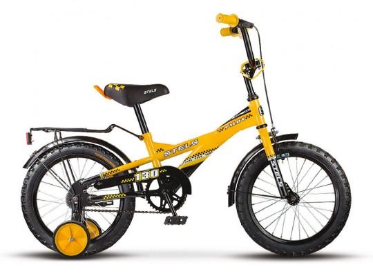 Детский велосипед Stels Pilot 130 18 (2017)