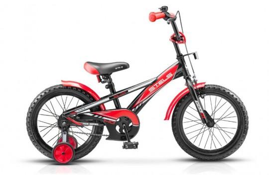 Детский велосипед Stels Pilot 140 16 (2017)