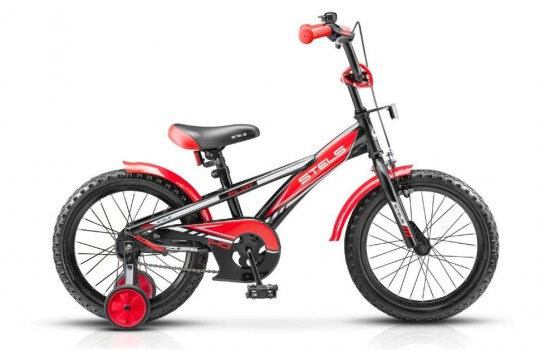 Детский велосипед Stels Pilot 140 18 (2017)
