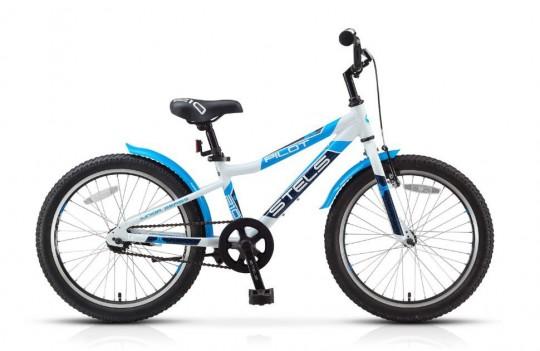 Детский велосипед Stels Pilot 210 Boy (2017)