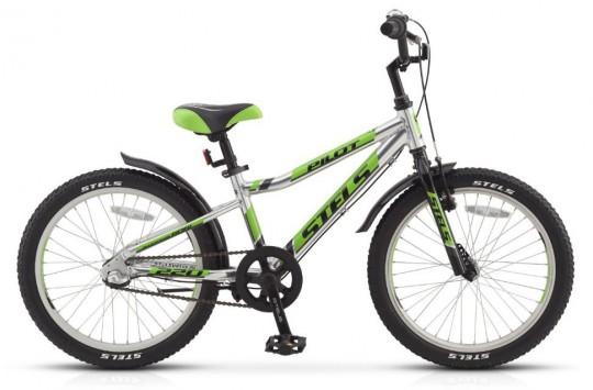 Детский велосипед Stels Pilot 220 Boy (2017)