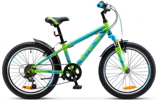 Детский велосипед Stels Pilot 230 Boy (2017)