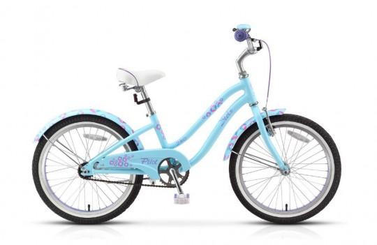 Детский велосипед Stels Pilot 240 Girl 1 Sp (2017)