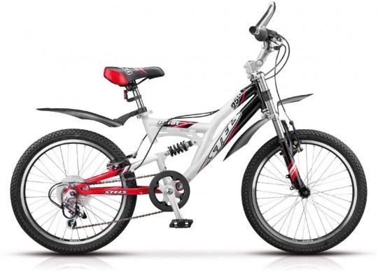 Детский велосипед Stels Pilot 250 20 (2017)
