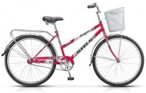 Дорожный велосипед Stels Navigator 210 Lady (2017)