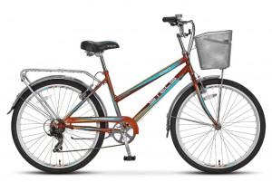 Дорожный велосипед Stels Navigator 250 Lady (2017)