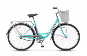 Дорожный велосипед Stels Navigator 340 Lady (2017)