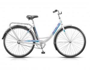 Дорожный велосипед Stels Navigator 345 Lady (2017)