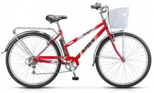 Дорожный велосипед Stels Navigator 350 Lady (2017)