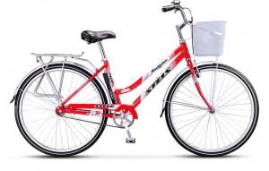Дорожный велосипед Stels Navigator 360 Lady (2017)