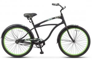 Дорожный велосипед Stels Navigator 150 1sp (2016)