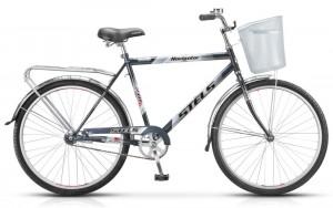 Дорожный велосипед Stels Navigator 210 Gent (2016)