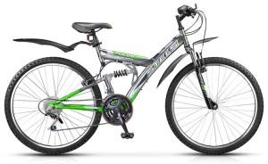 Двухподвесы велосипеды Stels