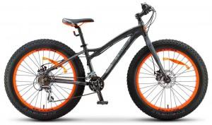 Stels фэтбайки велосипеды
