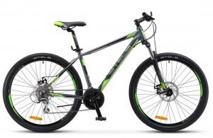 Горный велосипед Stels Navigator 650 MD 27.5 (2017)