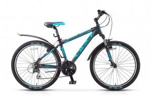 Горный велосипед Stels Navigator 650 V 26 (2017)