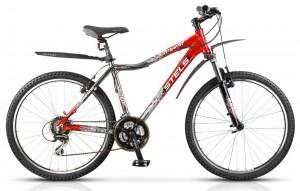 Горный велосипед Stels Navigator 690 V 26 (2017)