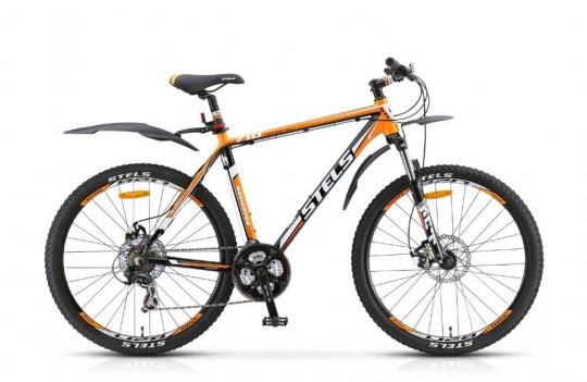 Горный велосипед Stels Navigator 710 MD 27.5 (2017)