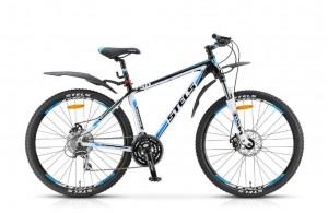 Горный велосипед Stels Navigator 750 MD 27.5 (2017)