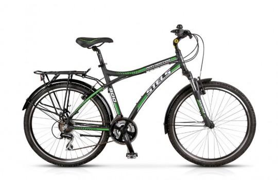 Горный велосипед Stels Navigator 800 V 26 (2017)