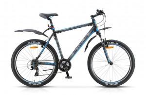 Горный велосипед Stels Navigator 810 V 26 (2017)