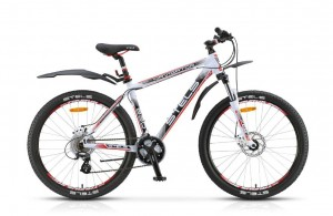 Горный велосипед Stels Navigator 830 MD 26 (2017)
