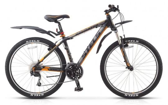 Горный велосипед Stels Navigator 870 V 26 (2017)